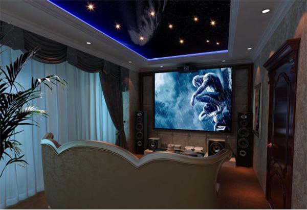 家庭影院装修设计要点 影院装修设计技巧