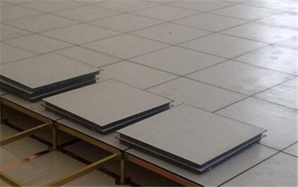 静电地板种类有哪些? 防静电地板怎么选