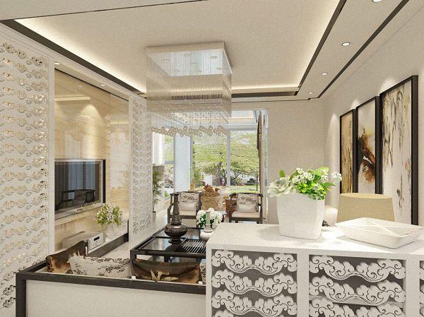 家庭装修设计大全之各居室装修分析