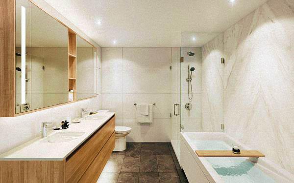 5分钟搞定厨房卫生间的瓷砖选购  要装修的必看