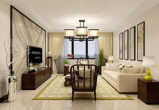 客厅窗帘的颜色如何选择 客厅窗帘用什么颜色比较好