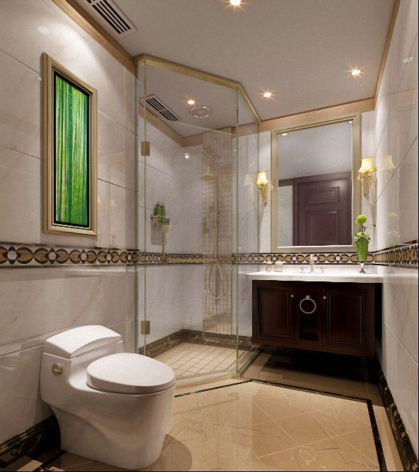 卫生间镜前灯安装  卫生间镜前灯选购