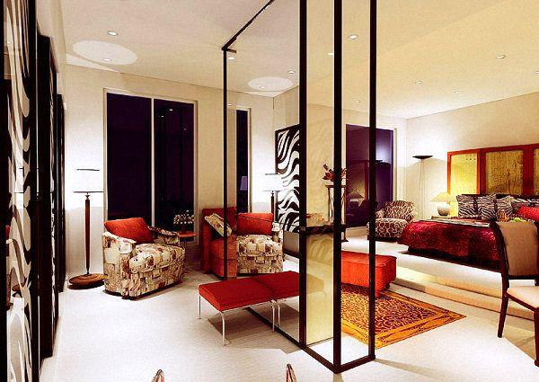 现代风格室内装修特点   现代装修有哪些禁忌
