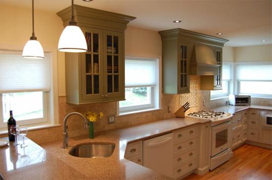 厨房风水化解方法-几种妙招轻松化解厨房风水636.jpg