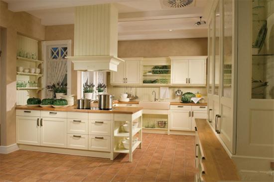 厨房风水以及内部装修设计中的宜忌