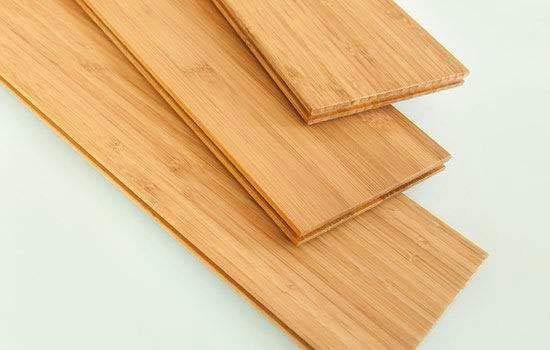 竹地板有甲醛吗? 竹地板优点有哪些?