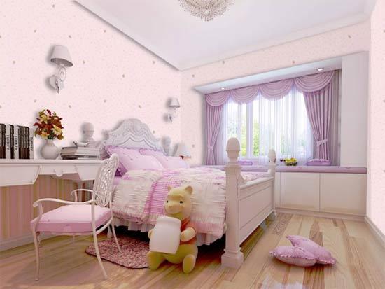 装修房子是要壁纸好还是刷乳胶漆好?