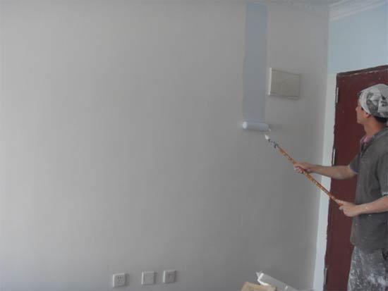 自己如何刷墙漆? 步骤是怎么样的呢?