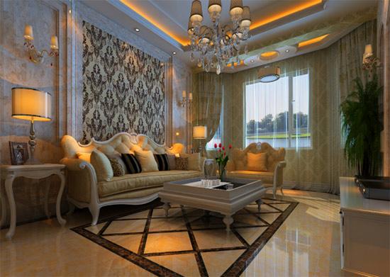 客厅灯挑选技巧有哪些?   客厅灯清洁方法