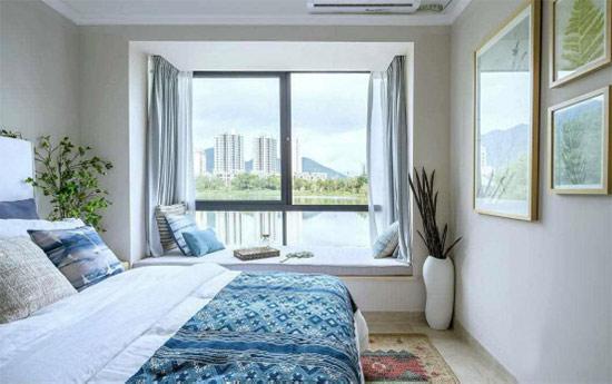 卧室门对门风水禁忌及对策有哪些?  卧室房门风水的影响