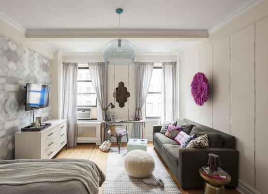 复式公寓装修有哪些技巧? 复式怎么挑选家具?