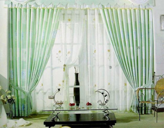 什么窗帘好看? 怎样选择好看的窗帘?