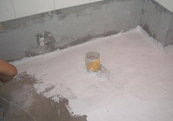 卫生间防水用什么材料最好   防水材料价格贵不贵