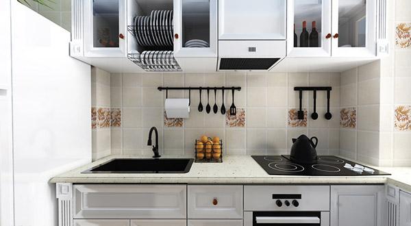 如何打造廚房安全清潔環境?