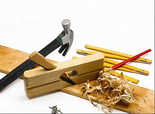 木工材料进场存放方法  木工材料进场如何验收