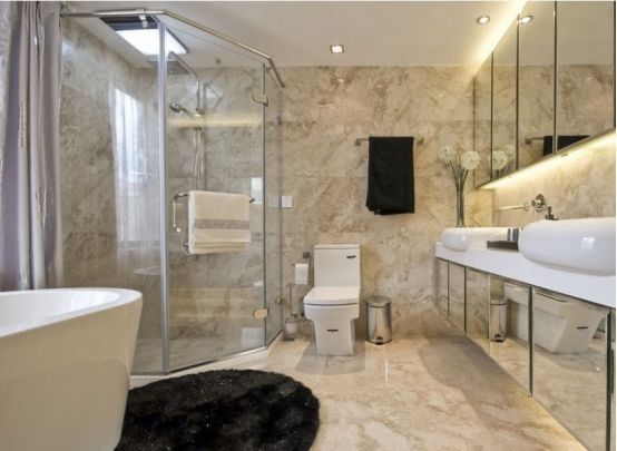 淋浴房如何安裝? 淋浴房的安裝方法