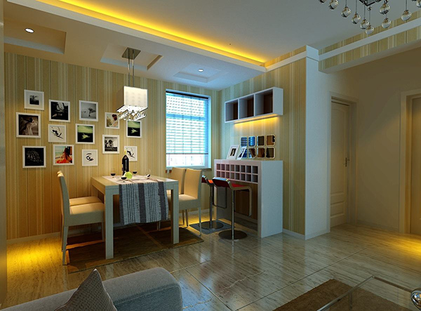 小户型室内装修设计   需要注意哪些问题