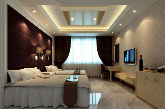 珠海酒店装修设计攻略有哪些?