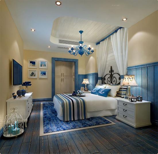地中海风格装修有哪些特点  家庭装修怎么装修