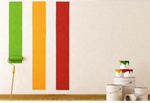 油漆怎么刷才光滑 油漆选购小技巧